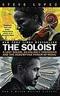 Soloist A Lost Dream an Unlikely Friendship & the Redemptive Power of Music