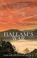 Hallams War