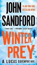 Winter Prey: Lucas Davenport 5