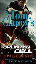 Endgame Tom Clancys Splinter Cell