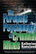 Forensic Psychology of Criminal Minds