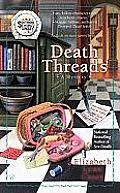 Death Threads: A Southern Sewing Circle Mystery: Southern Sewing Circle 2