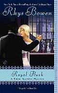 Royal Flush: A Her Royal Spyness Mystery: Her Royal Spyness 3