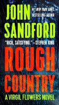 Rough Country: Virgil Flowers 3