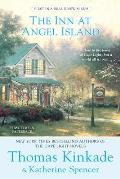Inn at Angel Island