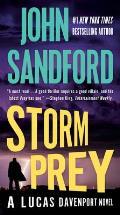 Storm Prey: Lucas Davenport 20