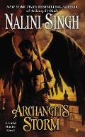 Archangels Storm Guild Hunter 05
