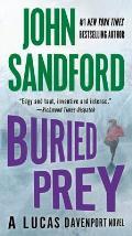 Buried Prey: Lucas Davenport 21