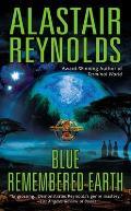 Blue Remembered Earth: Poseidon's Children 1