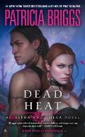 Dead Heat Alpha & Omega Book 4