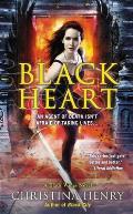 Black Heart Black Wings 6