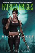 Night Broken Mercy Thompson Book 8