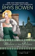 Malice at the Palace A Royal Spyness Mystery