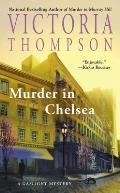 Murder in Chelsea: A Gaslight Mystery: Gaslight 15