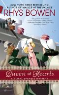 Queen of Hearts: Her Royal Spyness 8