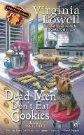 Dead Men Don't Eat Cookies