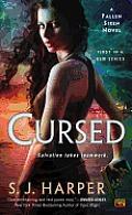 Cursed A Fallen Siren Novel