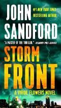 Storm Front: Virgil Flowers 7