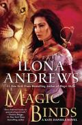 Magic Binds Kate Daniels Book 9