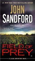 Field of Prey: Lucas Davenport 24