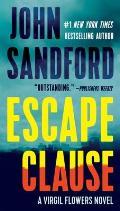 Escape Clause: Virgil Flowers 9