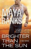 Brighter Than the Sun A KGI Novel