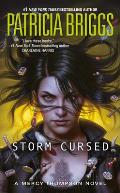 Storm Cursed Mercy Thompson Book 11