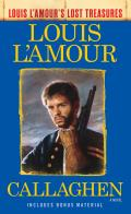 Callaghen Louis LAmours Lost Treasures A Novel