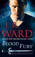 Blood Fury Black Dagger Legacy 03