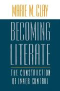 Becoming Literate The Construction of Inner Control