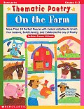 On The Farm Thematic Poetry