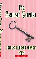 Secret Garden Scholastic Classics