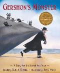 Gershons Monster A Story for the Jewish New Year