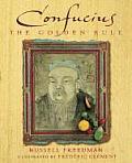 Confucius The Golden Rule