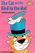 Cat & The Bird In The Hat