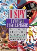 I Spy Extreme Challenger