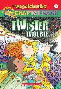 Magic School Bus 05 Twister Trouble