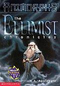 Animorphs The Ellimist Chronicles