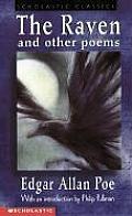 Raven & Other Poems Scholastic Classics