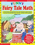 Funny Fairy Tale Math Grades 3 4