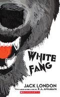 White Fang Scholastic Classics