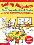 Adding Alligators Grades One & Two