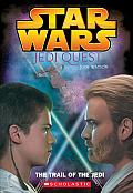 Jedi Quest 02 Trail of the Jedi