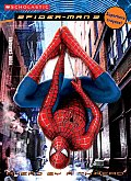 Ahead By A Thread Spiderman 2 Color 04