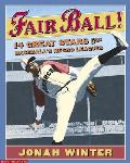 Fair Ball 14 Great Stars From Baseball