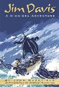 Jim Davis A High Sea Adventure