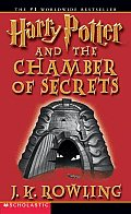 Harry Potter 02 & The Chamber Of Secrets