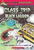 Black Lagoon 01 Class Trip from the Black Lagoon