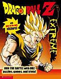 Dragon Ball Z Extreme