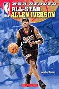 Nba All Star Allen Iverson